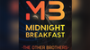 Midnight Breakfast (Gimmicks and Online Instructions) by The Other Brothers