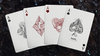 Axolotl Playing Cards by Enigma Cards