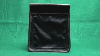 POACHER POUCH by The Ambitious Card