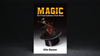 Magic: Clear and Concise Explanations of Classic Illusions by Ellis Stanyon and Dover Publications