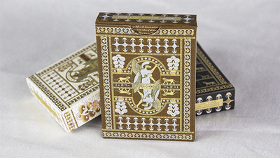Enuma (Elder) Playing Cards