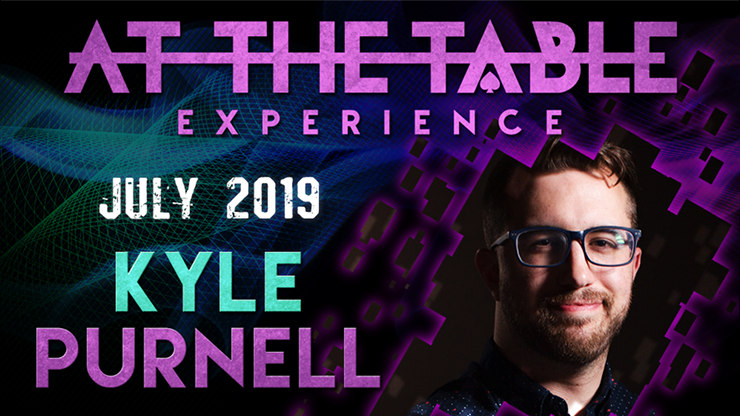 At The Table Live Lecture Kyle Purnell July 3rd 2019 video DOWNLOAD