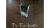 Tic-Tac-Kinetic by Alfred Dockstader video DOWNLOAD
