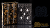 Merlin Illuminations Playing Cards by Art Playing Cards
