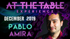 At The Table Live Lecture Pablo Amira December 4th 2019 video DOWNLOAD
