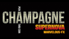 Champagne Supernova by Matthew Wright
