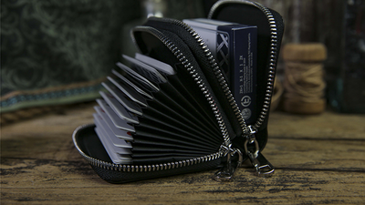 Accordion-style multi-function bag by TCC