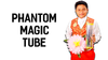 Phantom Tube (Hinged) by 7 MAGIC