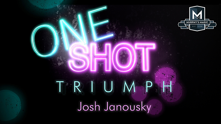 MMS ONE SHOT - Triumph by Josh Janousky video DOWNLOAD