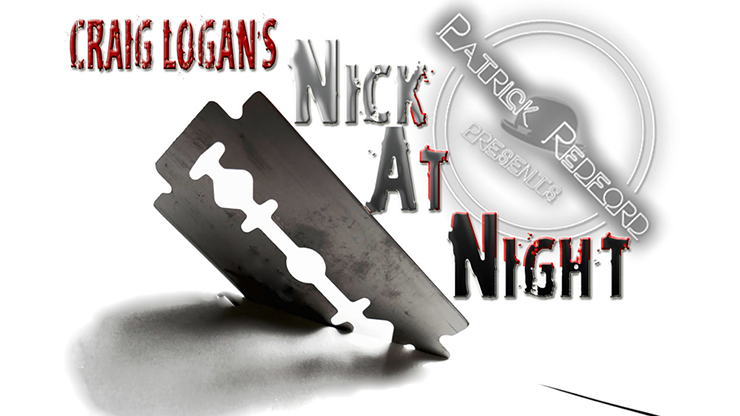Nick at Night (Gimmicks and Online Instructions) by George Tait