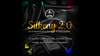 Silkeny 2.0 (Gimmicks and Online Instructions) by Inaki Zabaletta