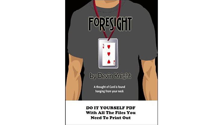 Foresight by Devin Knight Mixed Media DOWNLOAD