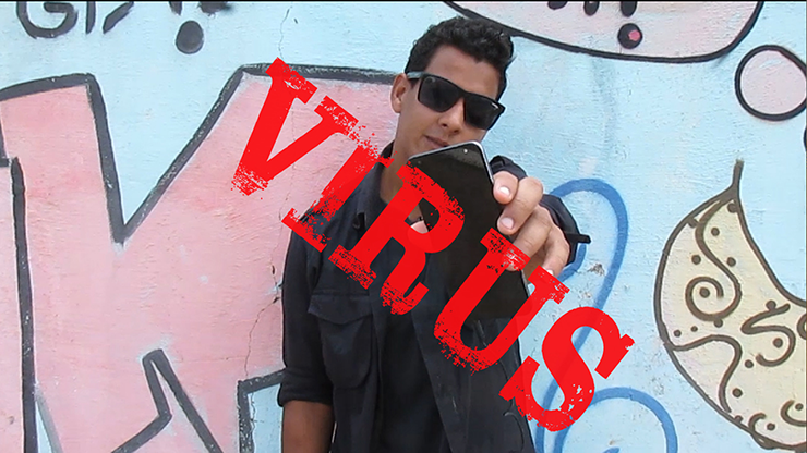 Virus by Saymon video DOWNLOAD