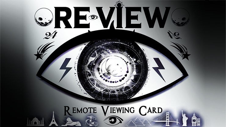 Re View by Paul Carnazzo