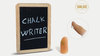 Chalk Writer by Sorcier Magic