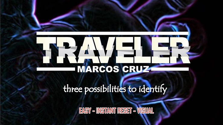 Traveler by Marcos Cruz video DOWNLOAD
