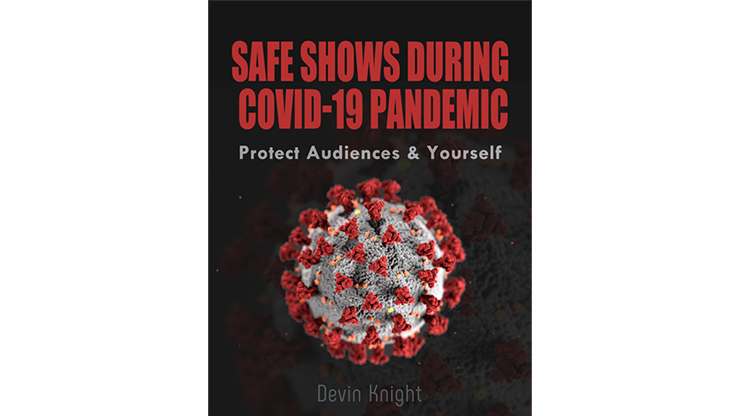 Safe Shows During Covid-19 Pandemic by Devin Knight eBook DOWNLOAD