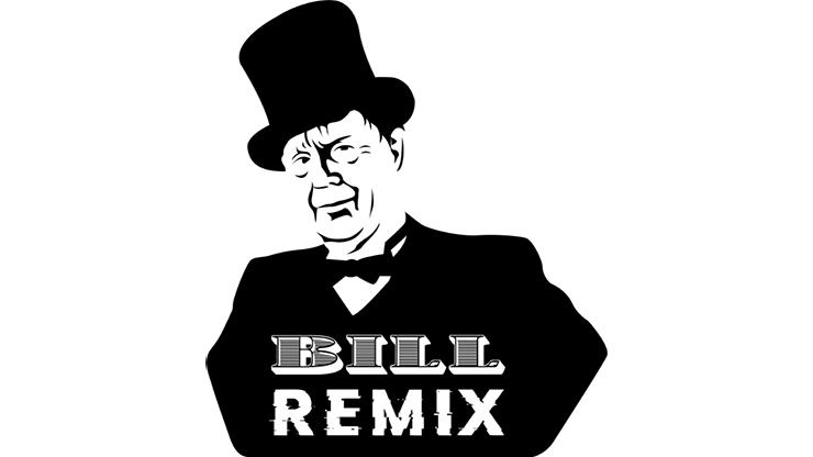 BILL REMIX by Luis Zavaleta video Download