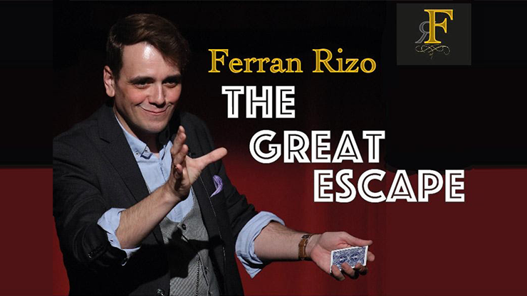 The Great Escape by Ferran Rizo video DOWNLOAD