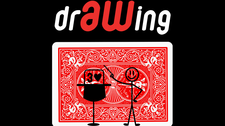 DRAWING by Luis Zavaleta & Michelle Ayllón video DOWNLOAD