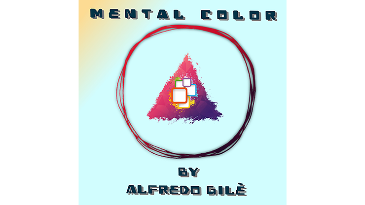 Mental Color by Alfredo Gilè video DOWNLOAD