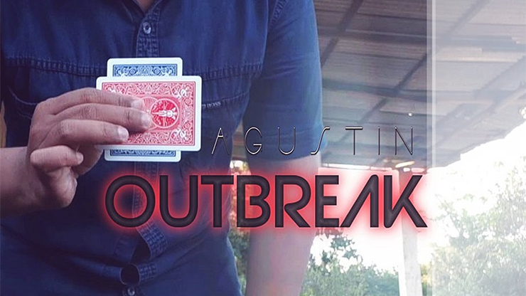 Outbreak by Agustin video DOWNLOAD