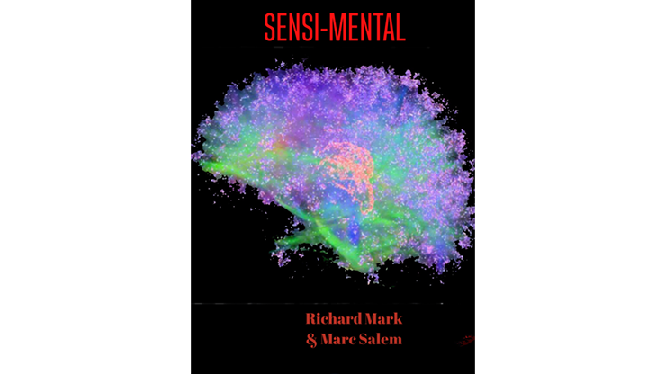 Sensi Mental by Marc Salem & Richard Mark