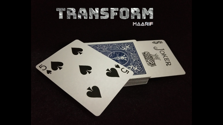 Transform by Maarif video DOWNLOAD