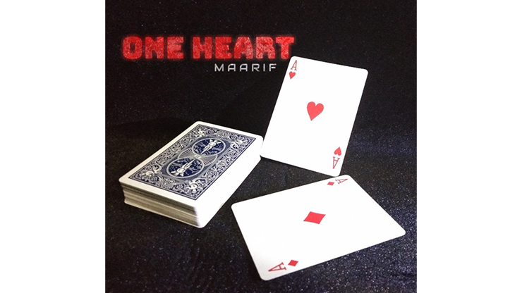 One Heart by Maarif video DOWNLOAD