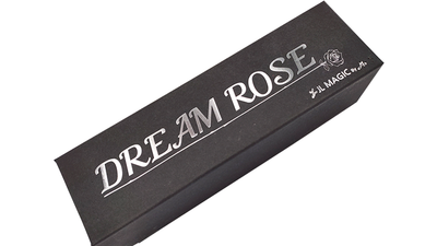 Dream Rose by JL Magic