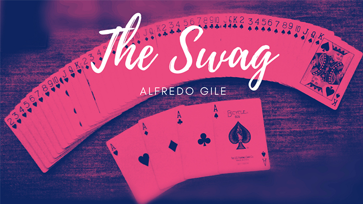 The Swag by Alfredo Gilè video DOWNLOAD