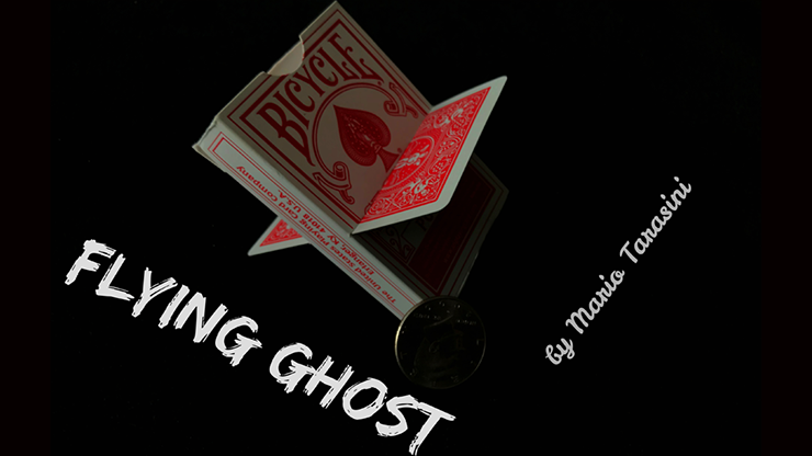 Flying Ghost by Mario Tarasini video DOWNLOAD