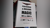Performing and Building Magic: Do's and Don'ts by Rand Woodbury