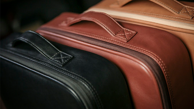 Luxury Close-Up Bag by TCC