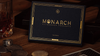 Skymember Presents Monarch by Avi Yap
