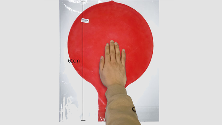 Entering Balloon (160cm - 80inches) by JL Magic