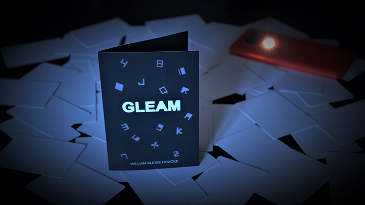 Gleam by William Alexis Houcke