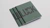 UN LUCK by Chris Rawlins