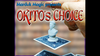 OKITO'S CHOICE by Quique Marduk and Juan Pablo Ibanez