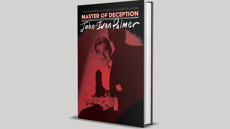 Master Of Deception by John Ivan Palmer