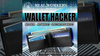 Wallet Hacker by Joel Dickinson