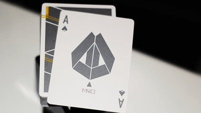 Mako Silversurfer Playing Cards by Gemini