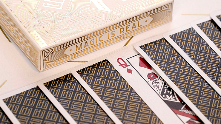 Esoteric: Playing Cards by Eric Jones