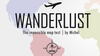 Wanderlust (Gimmicks and Online Instructions) by Vernet Magic