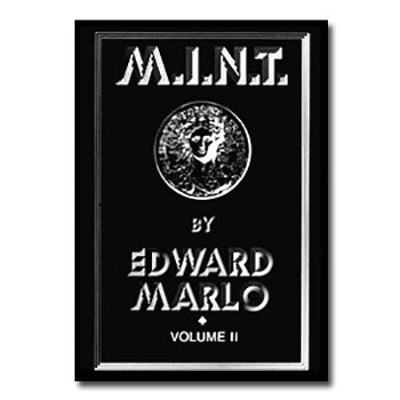 MINT #2 Edward Marlo eBook DOWNLOAD