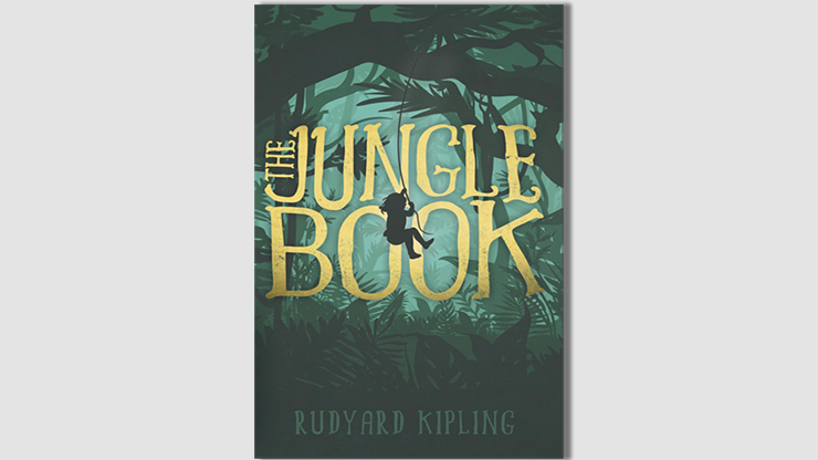 The Jungle Book Test (Online Instructions) by Josh Zandman