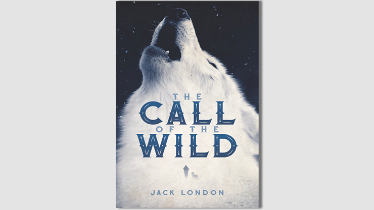 Call of the Wild Book Test (Online Instructions) by Josh Zandman