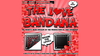 LOVE BANDANA by Lee Alex