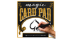CARD PAD (Gimmicks and Online Instructions) by Daniel & Gustavo Raley
