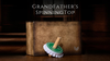 Grandfather's Top (Gimmick and Online Instructions) by Adam Wilber and Vulpine Creations
